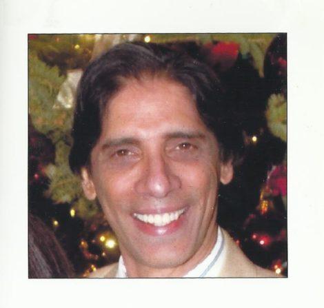 Dr. Mehernosh Kahn