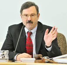 Tom Welch, the Maine member of NESCOE.