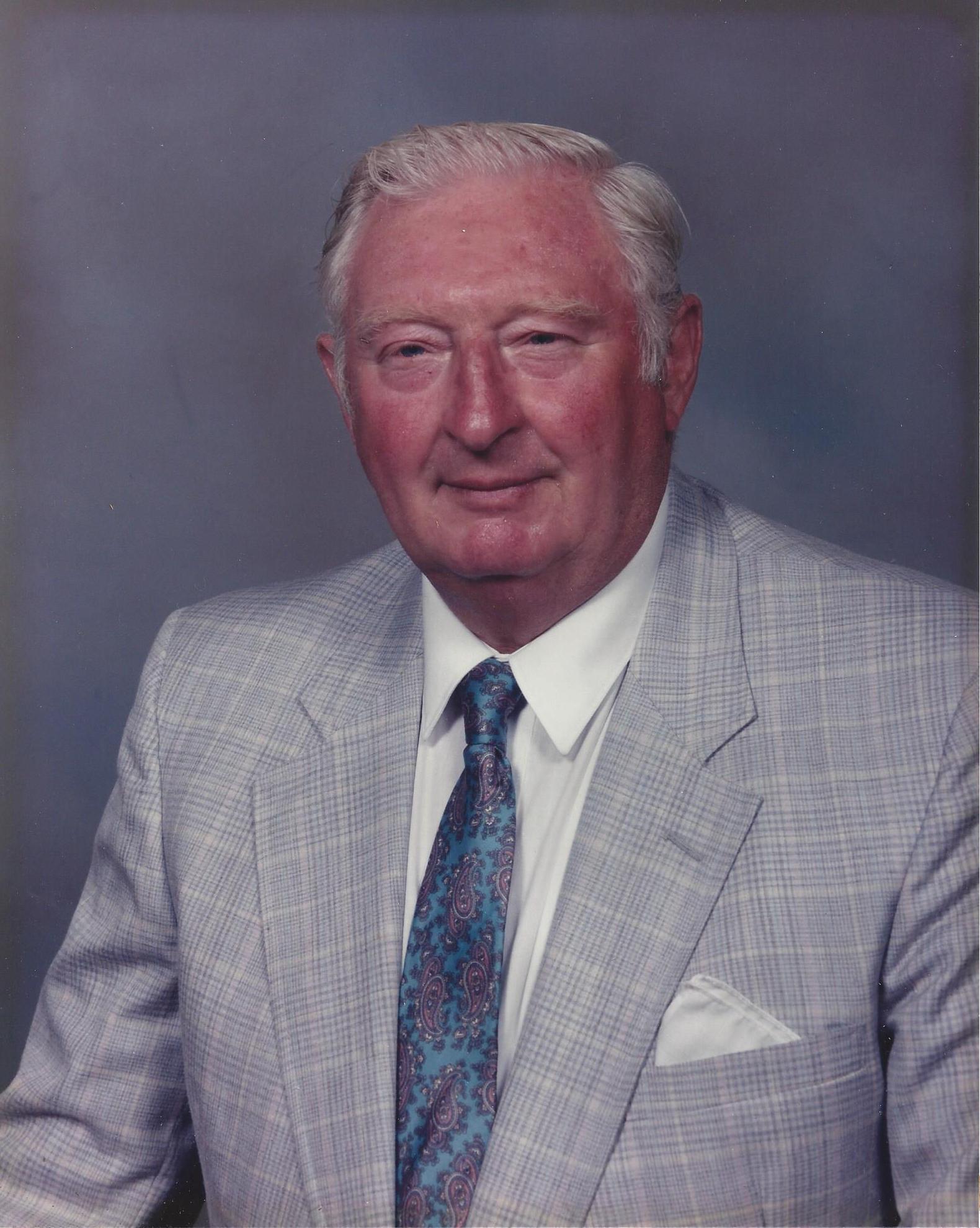 Paul Batacchi Sr.