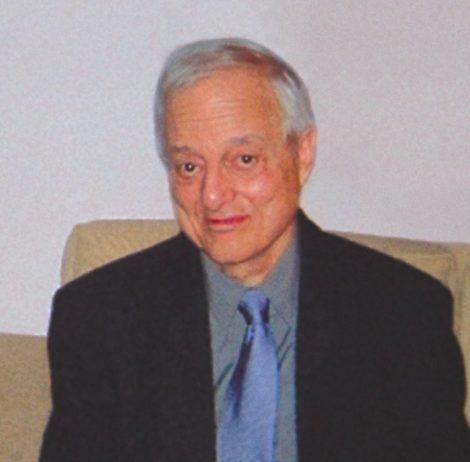 Harold Lewin