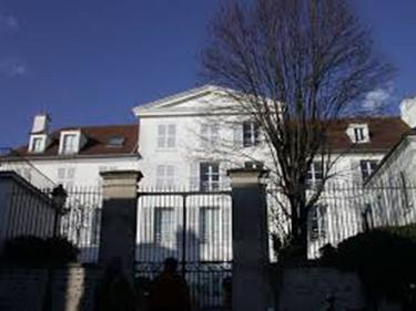La Folie Sandrin: Montmartre.