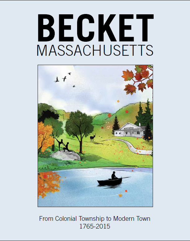 BecketBook cover