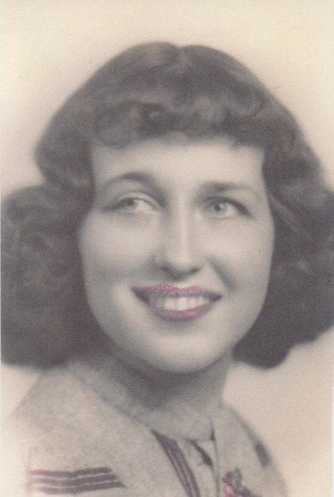 Ruth Siok