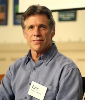 Eric Holt Gimenez