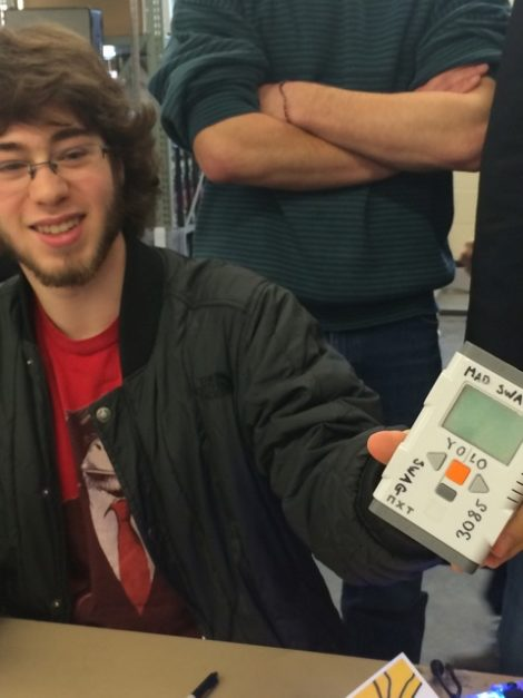 Lead Higgs Bots programmer Max Lowenstein