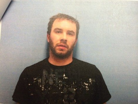 Dylan Winter of Canaan, Conn., accused of the hit and run incident.