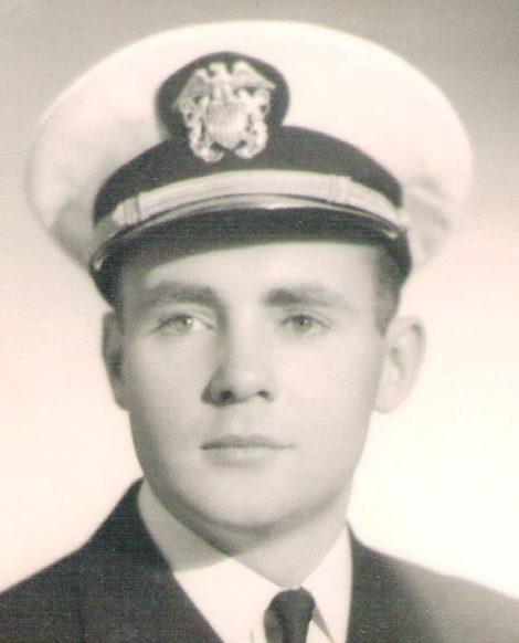 John James Dunn Sr.