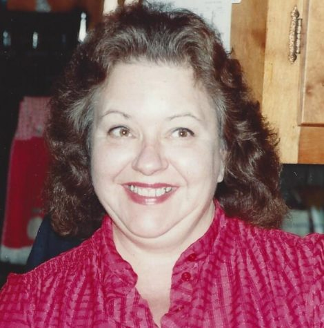 Judith E. Rahm