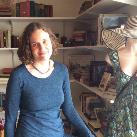 Faith DiVecchio has opened a second Next consignment shop.
