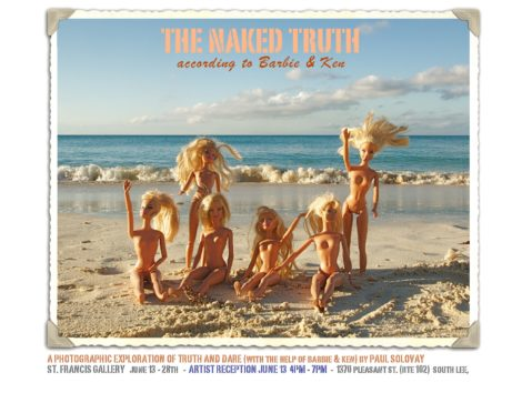 NAKED TRUTH 6 Barbies-1