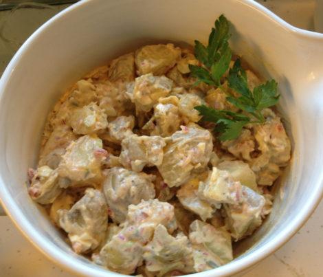 Tanglewood-potato-salad
