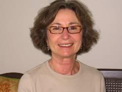 Maggie Bittman.