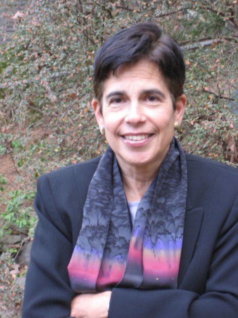 Ann Berkwick, former chair of the Massachusetts DPU.