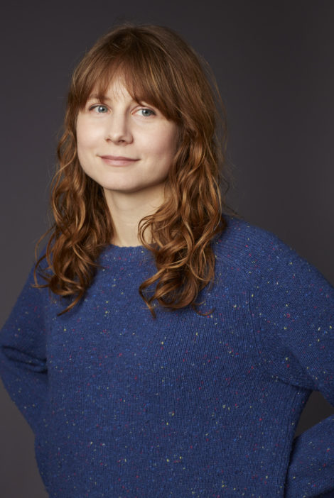 CROPPED Annie Baker