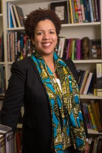 Dr. Whitney Battle-Baptiste.