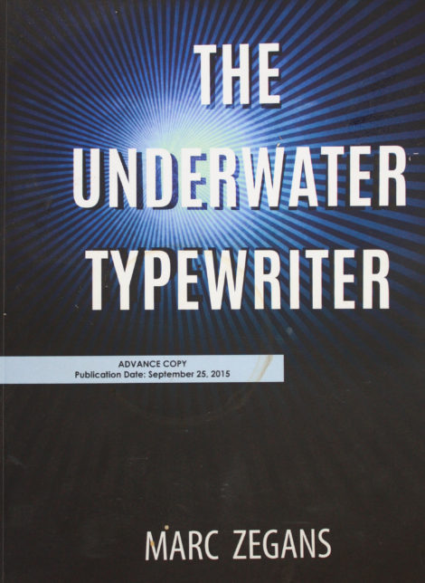 CROPPED coverUnderwater typewriter
