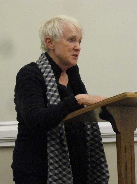 Carol Diehl