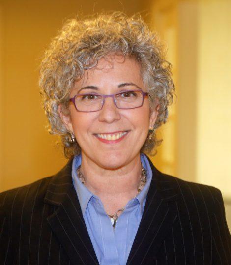 Lia Spiliotes, interim CEO of Community Health Programs. Photo: Ogden Gigli