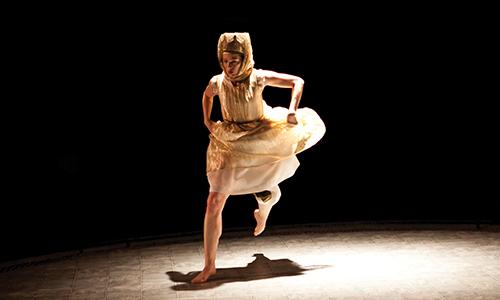 Big Dance Theater Christina Rogata