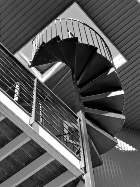 The Carr house, designed by Stephen Dietemann. Photo: Jonathan Hankin