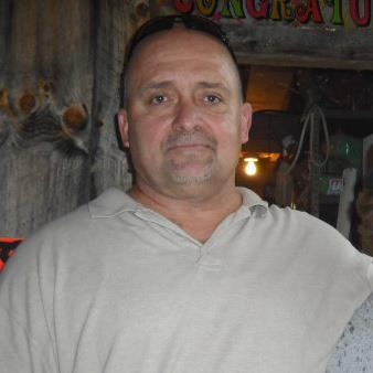 Former Eagleton Program Manager James Yeaman.