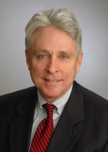Massachusetts Broadband Institute Chairman Peter Larkin.