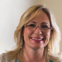 Children's Home Study Executive Director Eliza Crescentini.