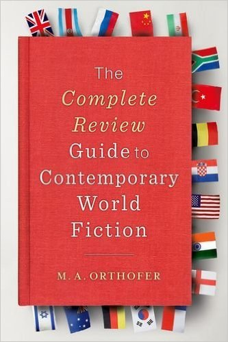 Complete Review Guide to Contmporary World Fiction