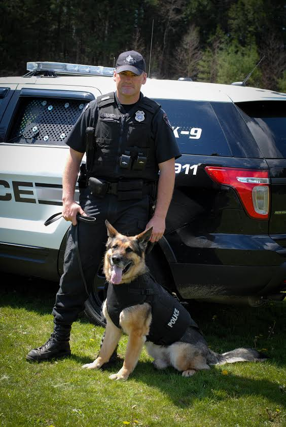 Great-Barrington-Police-K-9-Unit