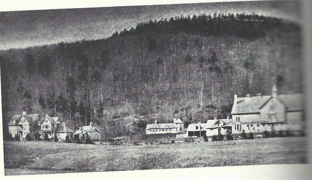 Stonover Farm.