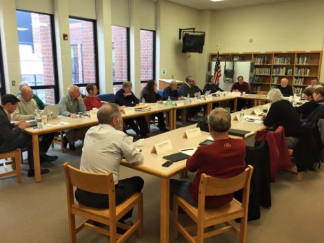 Berkshire County Education Task Force.