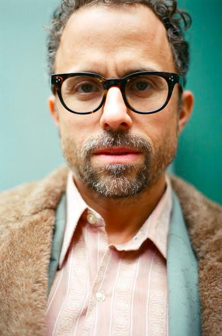 Jesse Harris. Photo: Martine Langatta