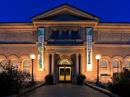 The Berkshire Museum in Pittsfield, Mass.