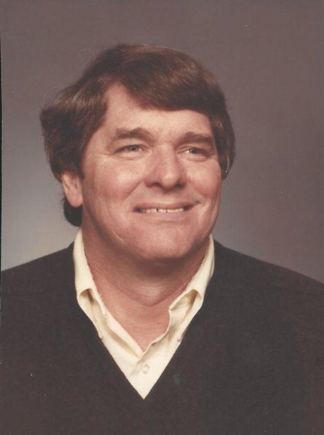 Bruce Dobson