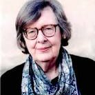 Penelope Lively, English novelist,