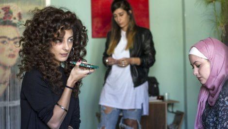 A scene from 'Bar Bahar.'