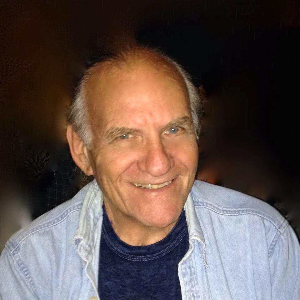 Jim Shulman. Photo courtesy Ventfort Hall