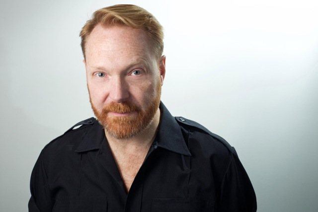 Kevin Allison. Photo: Troy Conrad