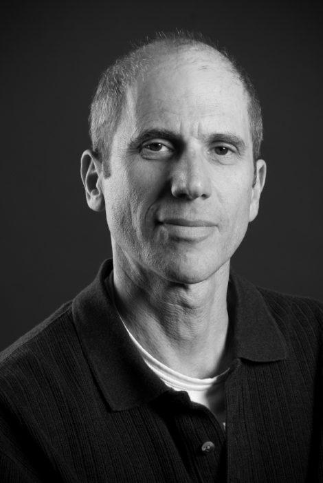 Indivisible Chatham founder Alan Gelb. Photo: Jennifer May.