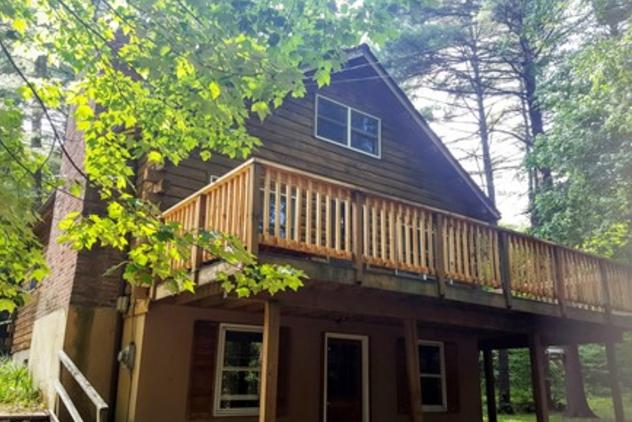Houses with porches for $549k and under