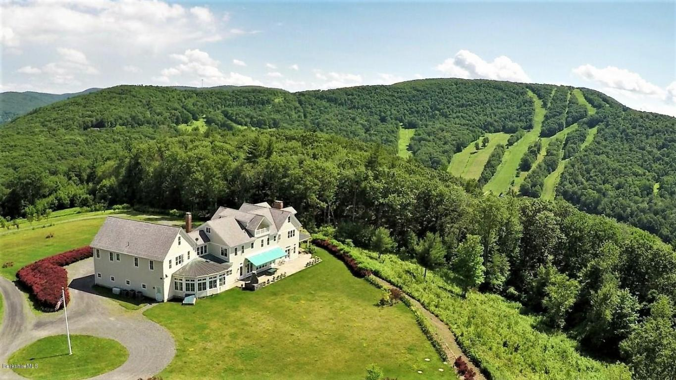 Multi-Million-Dollar Homes You'd Love to Own