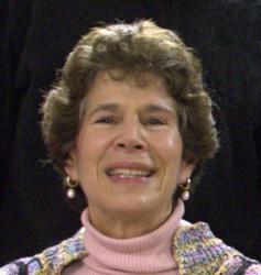 Barbara Waldinger. Photo courtesy Berkshire On Stage