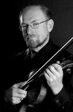 Michael Zaretsky. Photo courtesy Ventfort Hall