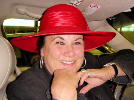 Barbara Ann Lamanno