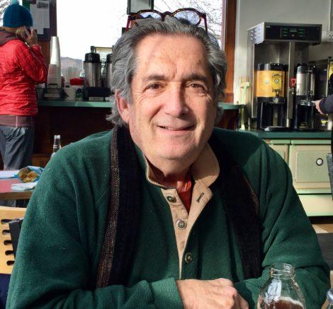 Developer Jeffrey Cohen. Photo: Heather Bellow