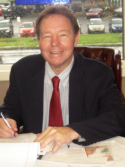 Richard Krzynowek