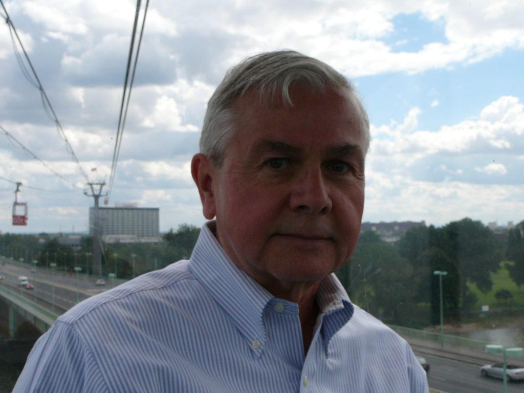 Bill Irvin, 77, of Pittsfield, longtime teacher and