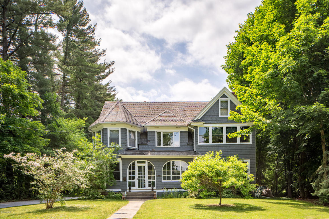Historic Properties: Homes Built in 1900 or Before