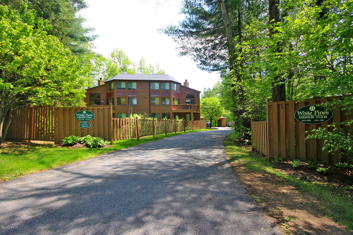 Properties to buy in charming Stockbridge, Mass.