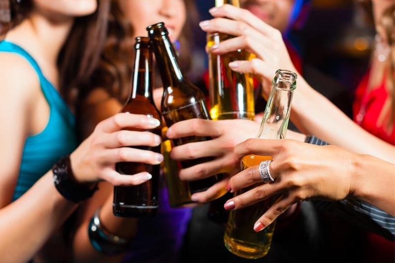 Abstinence Ineffective To — An Underage Approach Drinking Viewpoint